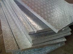 Compound Steel Grating